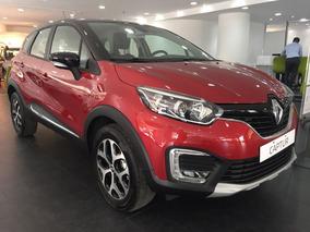 Renault Captur 2.0 Intens Entrega Inmediata Ant Y Cuotas! Ca