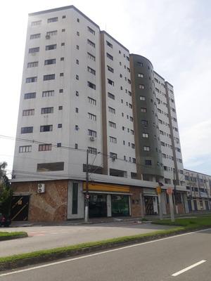 Apartamento 1 Dorm Vila Tupi Com Garagem
