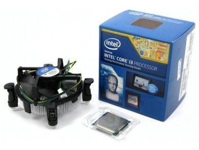 Coller Intel Pc Cpu