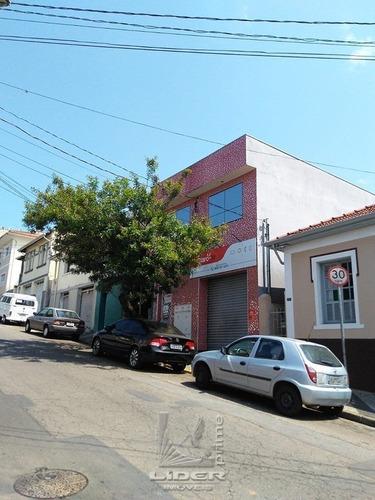 Imagem 1 de 15 de Salão Comercial- Brag Paulista - Pn0008-2