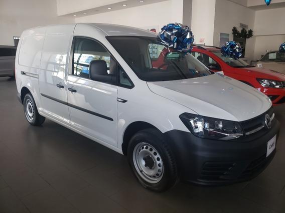Volkswagen Caddy Cargo Van Gasolina 2020