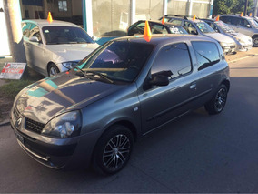 Renault Clio 1.2 F2 Yahoo Authe. Nafta Full Full
