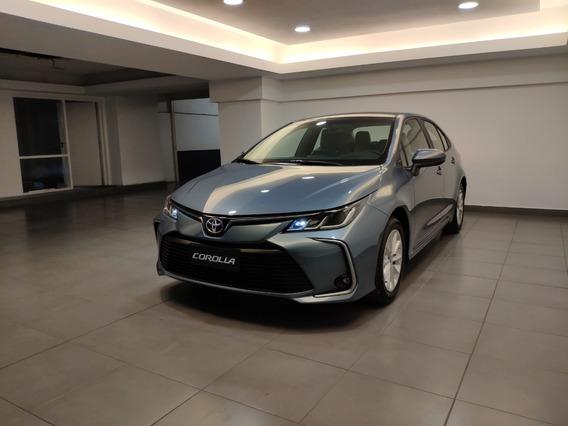 Toyota Corolla 2.0 Xli Mt 0 Km Nuevo