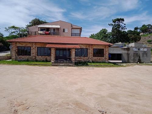 Casa Comercial - Praia Da Rosa - Ref: 33238 - V-33235