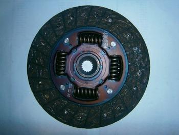 Disco Embrague Nissan Sentra B13 D 200mm/18e