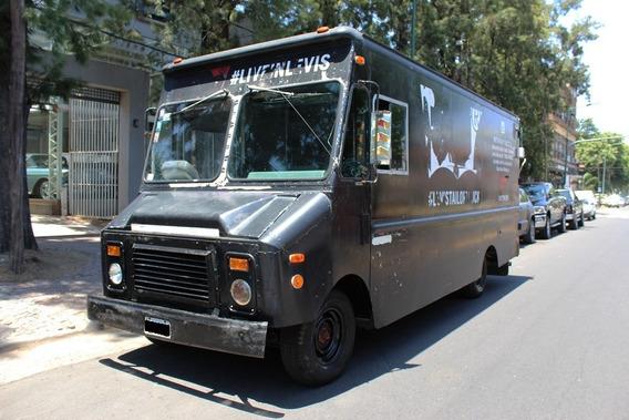Chevrolet Grumman Olson - Food Truck