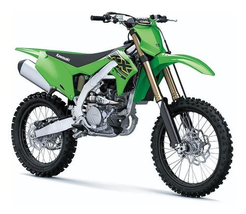 Imagen 1 de 14 de Moto Kawasaki Kx 250