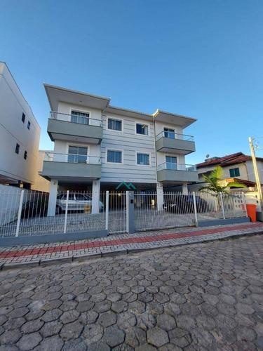 Imagem 1 de 16 de Apartamento Com 3 Dormitórios À Venda, 82 M² Por R$ 350.000,00 - Ingleses - Florianópolis/sc - Ap0329