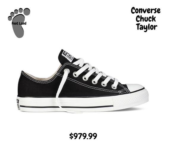 Converse Negro