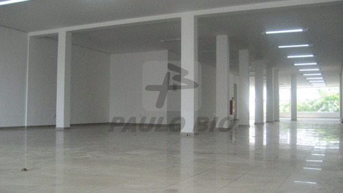 Imagem 1 de 4 de Salao / Galpao Comercial - Santo Antonio - Ref: 4351 - L-4351