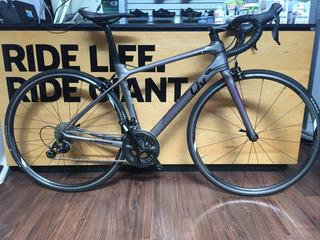 Bicicleta Seminueva De Ruta Marca Liv Langma 2019