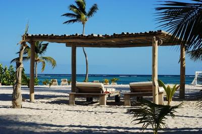 Hotel En Punta Cana, 70 Habitaciones