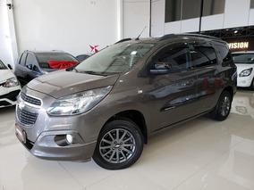 Chevrolet Spin Advantage 1.8 8v Econo.flex 5p Aut. 2014