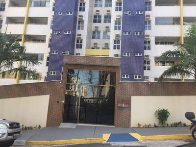 Apartamento Em Jardim Renascença, São Luís/ma De 0m² 3 Quartos À Venda Por R$ 550.000,00 - Ap208050