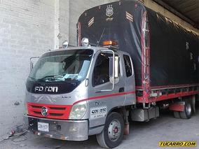 Fotón Aumark Camión Estacas