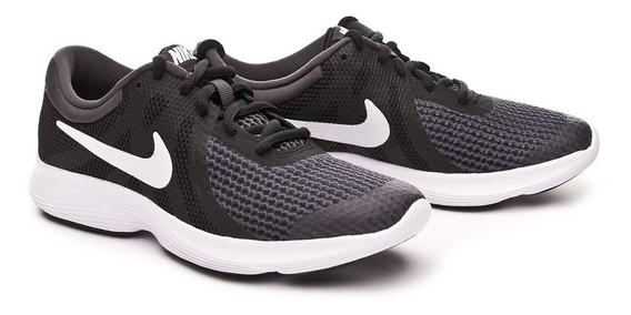 Nike Revolution 4 Negro