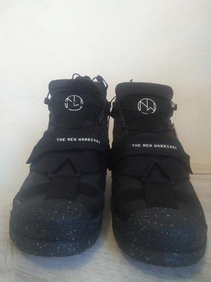 Tênis Nike X Undercover Sfb Mountain