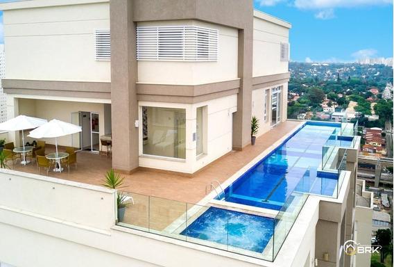 Apartamento - Campo Belo - Ref: 6580 - V-6580