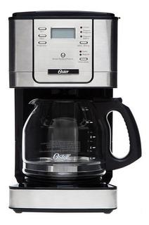 Cafetera Oster Flavor BVSTDC4401 Negra/Plata 220V