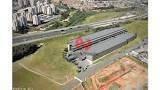 Galpão Comercial Para Locação, , Carapicuíba.-condominio Modular Gr Rodoanel - Ga0580