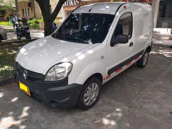 Renault Kangoo, 57.500 Km, Modelo2016 $27.000.000 Negociable