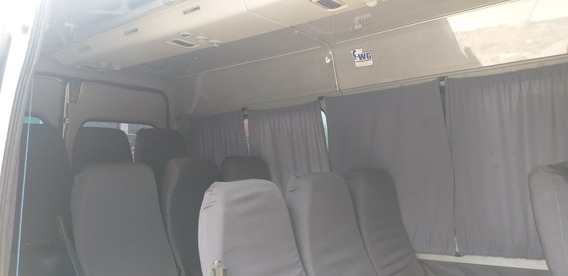 Citroen Minibus