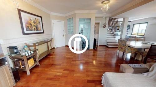 Imagem 1 de 15 de Apartamento - Vila Mariana - Ref: 15916 - V-re16874