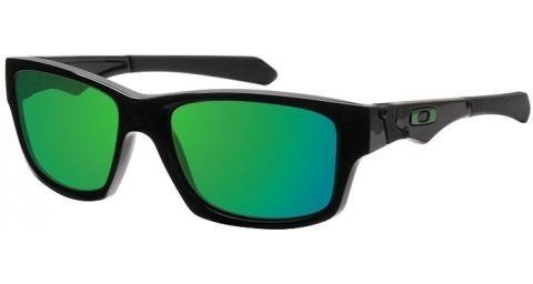 Óculos De Sol Masculino Jupiter Preto Verde Co00-008726