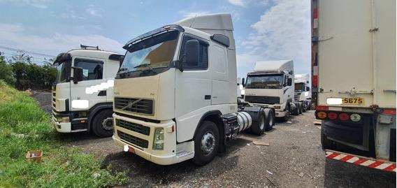 Fh 400 6x2 $129990,00 Cada - Lote De 5 Caminhões