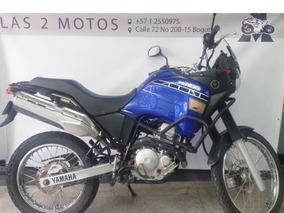 Yamaha Xtz 250 Tenere 2015 Perfecto Estado