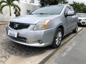Nissan Sentra Sl 2.0 At Flex ! Abaixo Da Tabela !