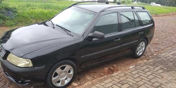Volkswagen Parati 1.6 City Total Flex 5p 2005