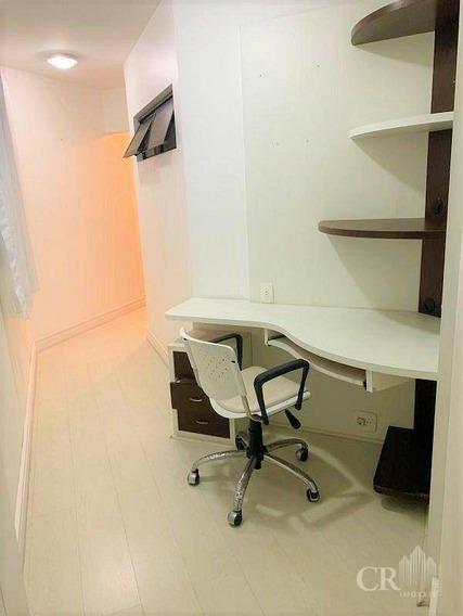 Apartamento Residencial Em Balneário Camboriú - Sc - Ap0036_crim
