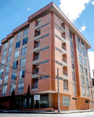 Apartamentos Amoblados Chapinero