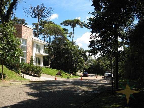No Condomínio Reserva Da Serra Em Canela, Rs - 329 - 32104551