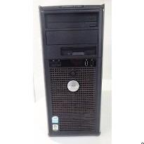 Cpu Dell Hd500 Ram2.5gb