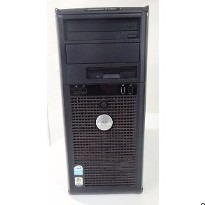 Cpu Dell Core 2 Duo Hd500 2.5gb