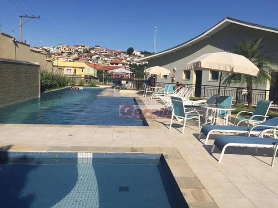 Apartamento Com 3 Dormitórios À Venda, 78 M² Por R$ 500.000,00 - Centro - Arujá/sp - Ap0441