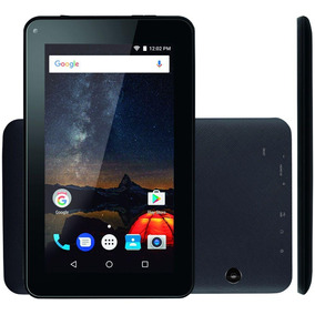 Tablet Multilaser M7s Plus Nb276 7 8gb 1gb Ram 1.3mp