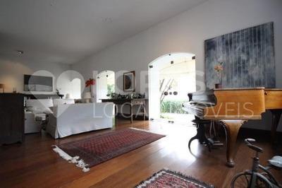 Casa-são Paulo-city Pinheiros | Ref.: 353-im85079 - 353-im85079