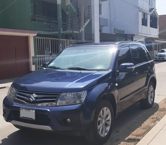 Suzuki Gran Nomade Fabricacion:2014