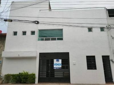 Casa En Venta En Monterrey Nl Colonia Florida Tres Niveles