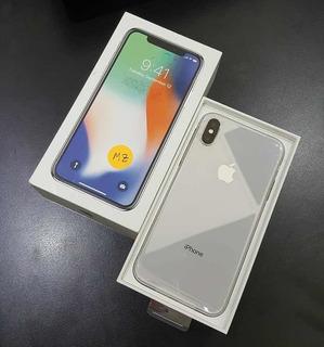 iPhone Xs Max 128gb Rose Nuevo Factory