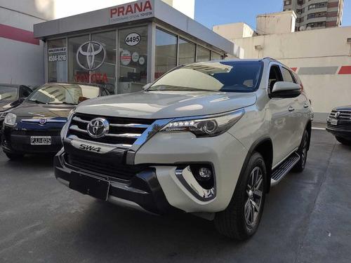 Toyota Sw4 4x4 Srx Mt 7a  2018