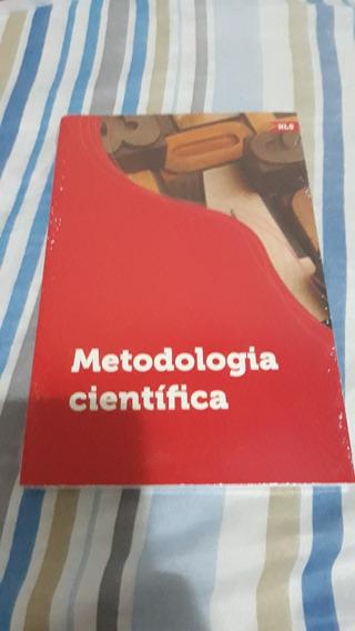 Livro Unopar Metodologia Cientifica Pedagogia Estudos