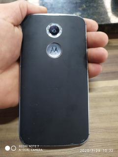 Celular Motorola Moto X 1 32gigas (retirar Peças)