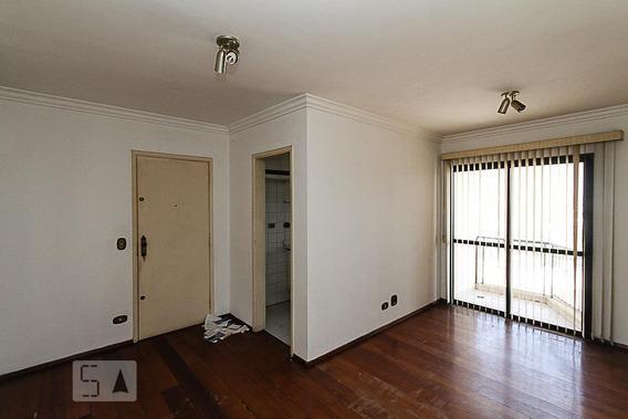 Apartamento Para Aluguel - Mooca, 2 Quartos, 62 - 893122554