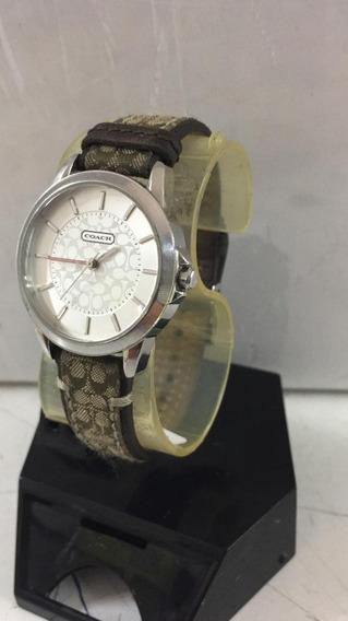 Reloj De Dama Coach