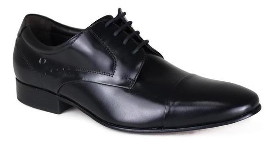 Sapato Metropolitan Democrata Caster