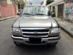 Ford Ranger 4.0 Xlt 4x2 2p